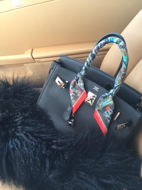 tPF Member: Tonkamama Bag: Hermès Birkin