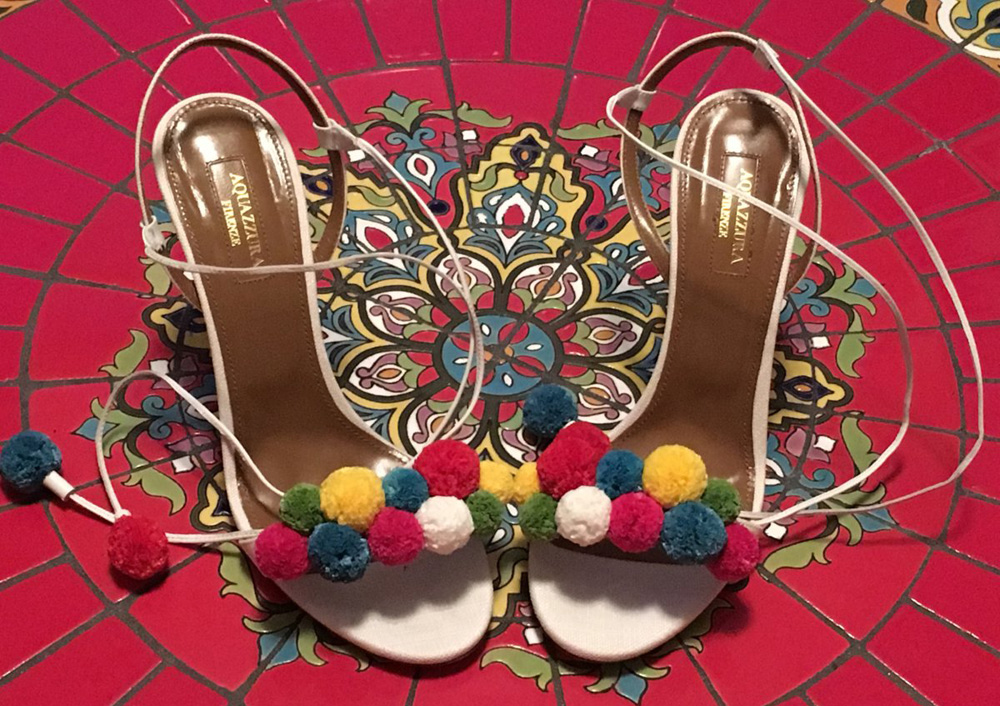 Aquazzura-Pom-Pom-Shoes