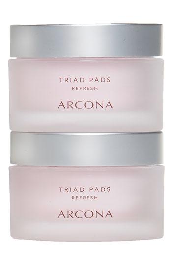 Arcona Triad Toner Pad Duo