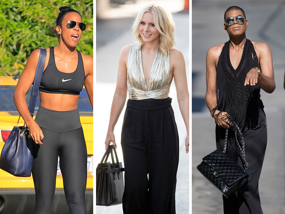 5d3fa498779e Celebs Exude Chill Summer Vibes with New Bags from Louis Vuitton ...