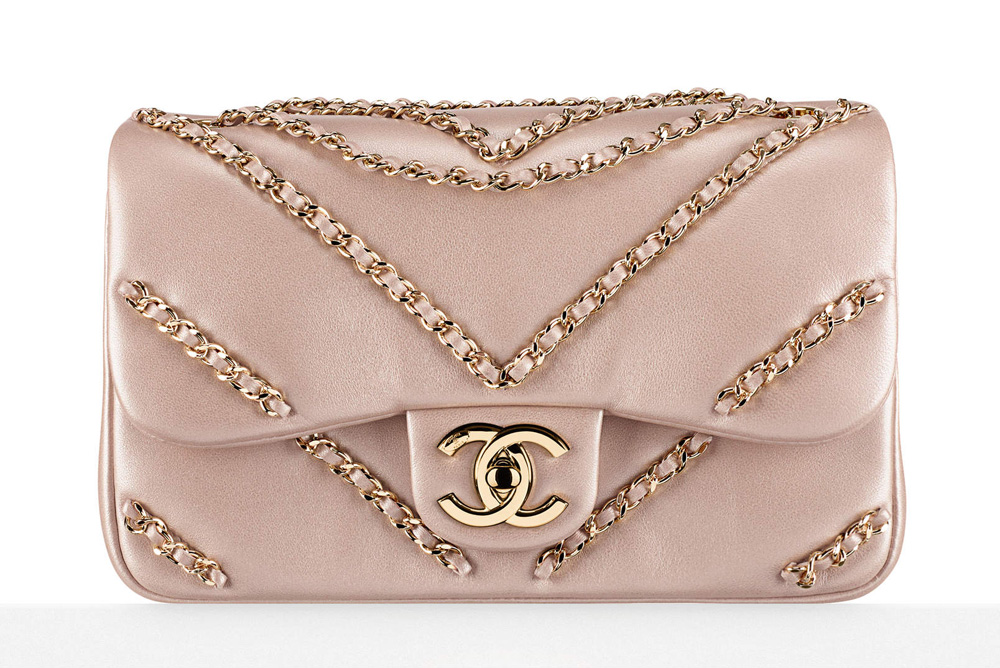 Chanel-Chain-Embellished-Flap-Bag-4500