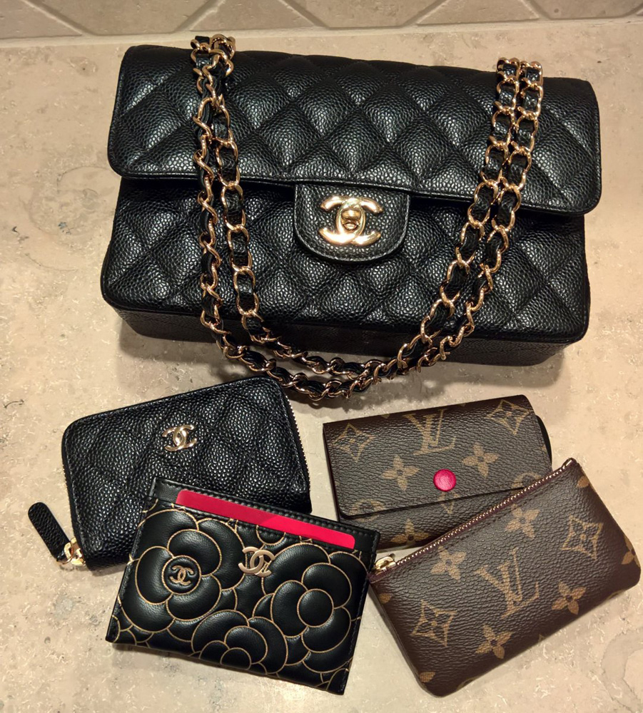 5f5d981b6f1614 Chanel Classic Flap Purse Forum | Stanford Center for Opportunity ...