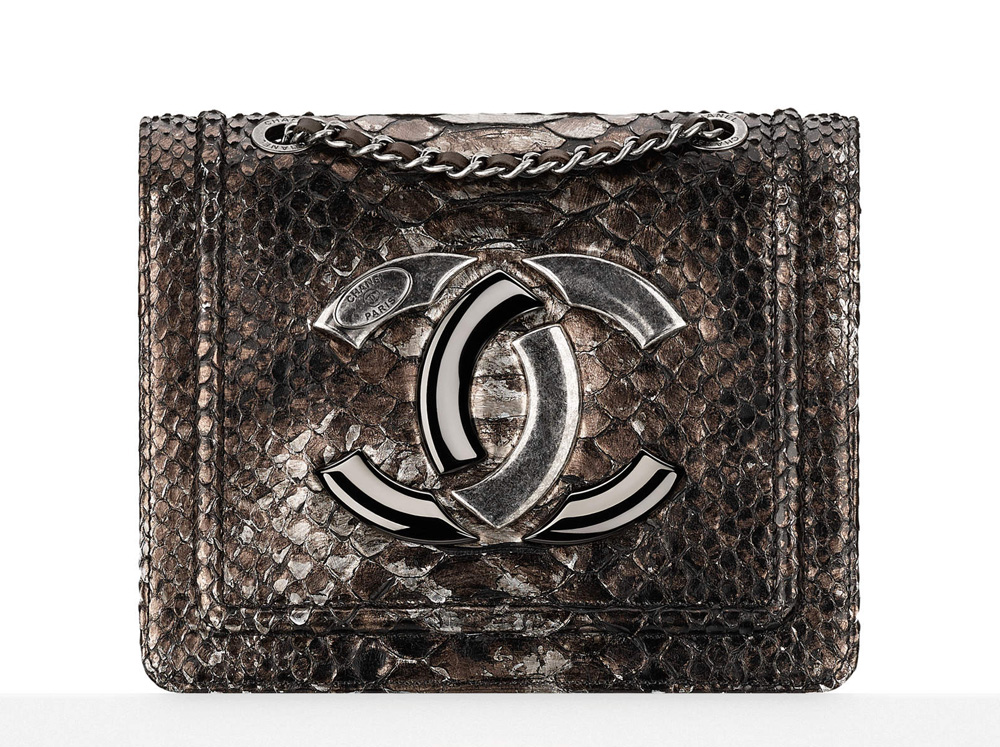 Chanel-Python-Flap-Bag-4700