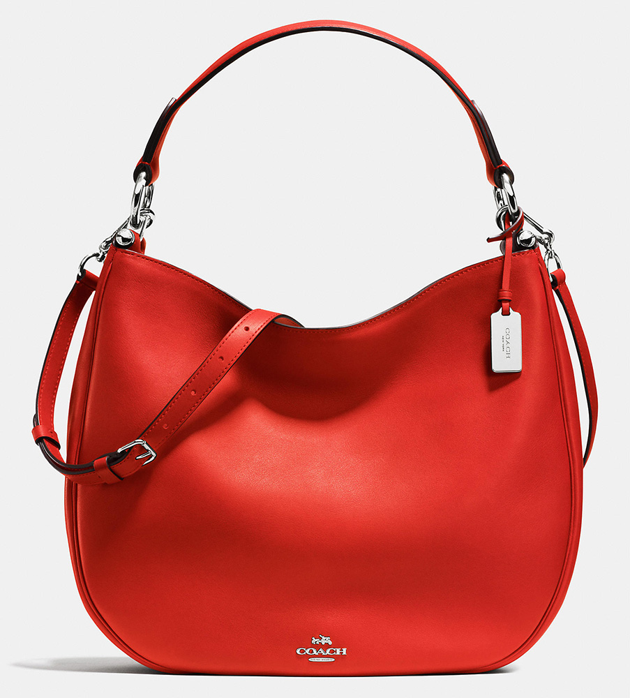 22 Bags That Prove The Hobo Bag's Comeback is Real - PurseBlog