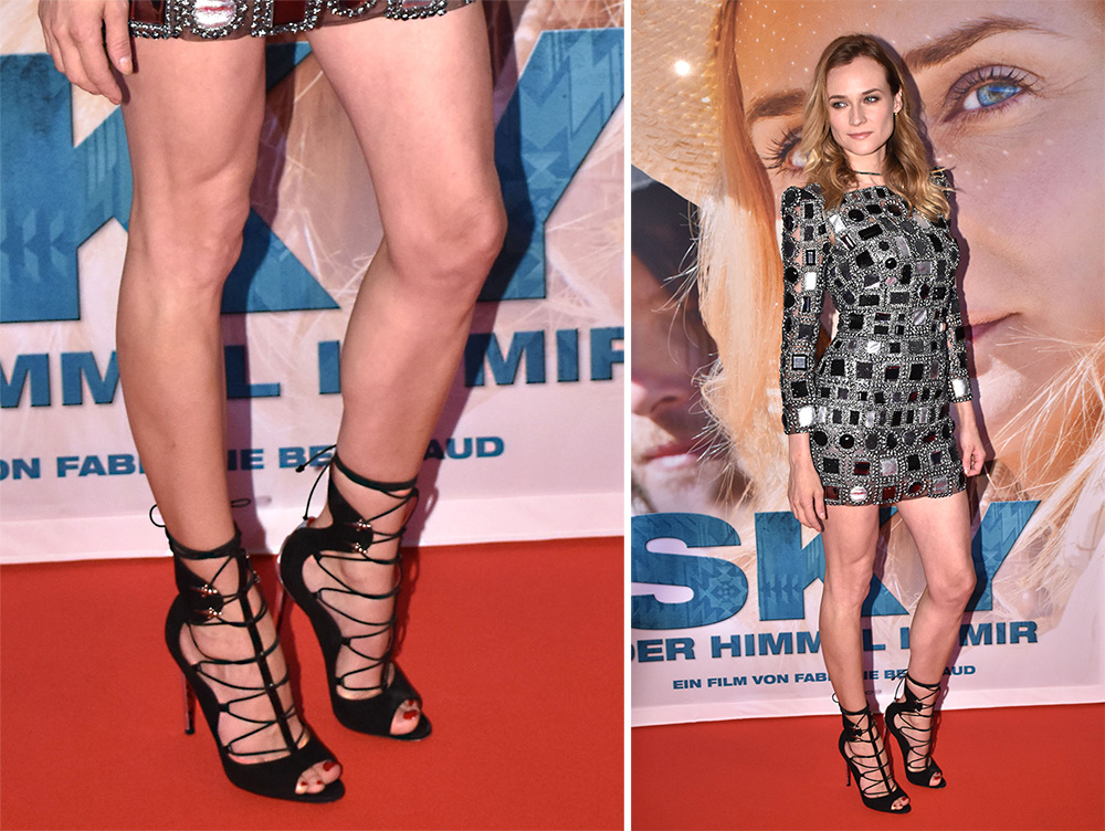 Diane-Kruger-Cesare-Paciotti-Sophia-Lace-Up-Sandals