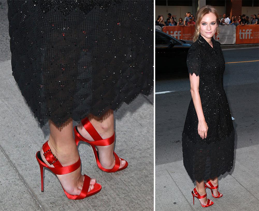 Diane-Kruger-Giuseppe-Zanotti-Satin-Sandals