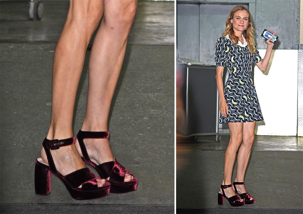 Diane-Kruger-Miu-Miu-Velvet-Platform-Sandals
