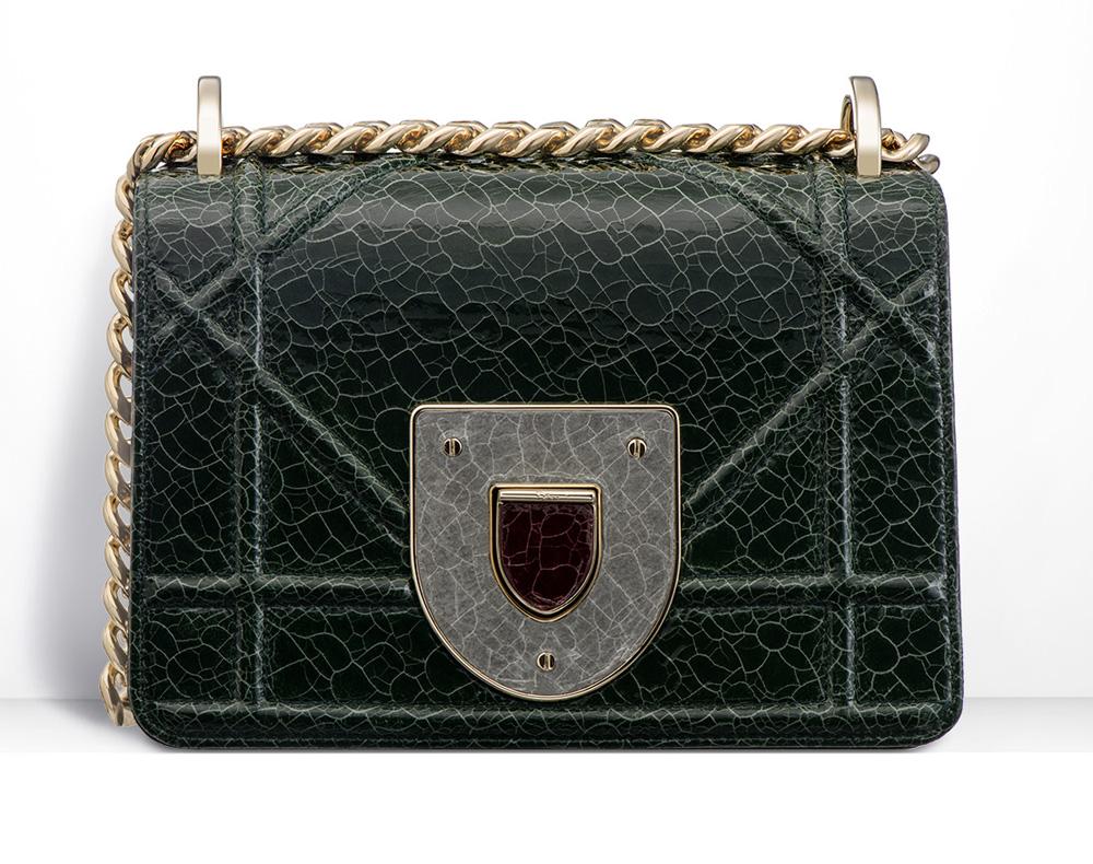 Dior-Diorama-Club-Bag-Green