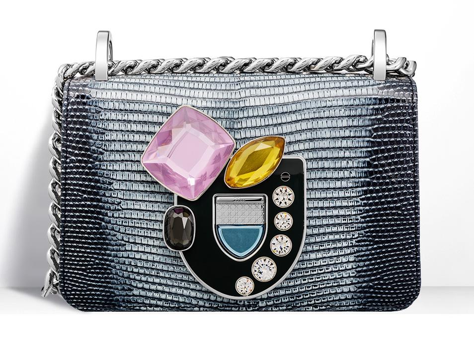 Dior-Diorama-Club-Bag-Lizard