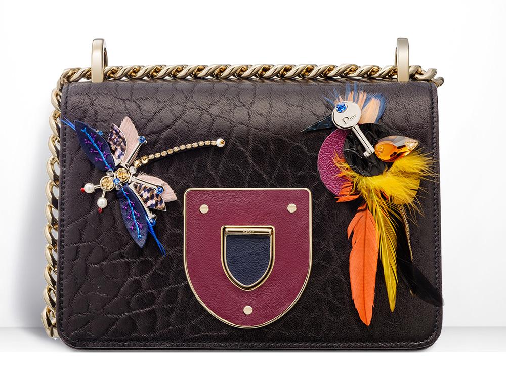 Dior-Diorama-Club-Bag-Purple
