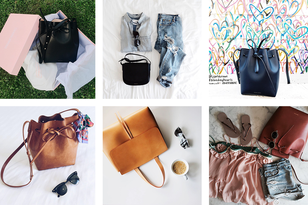c4e982ae661 Bucket Bags Galore  Check Out Instagram s Best Mansur Gavriel Bag ...