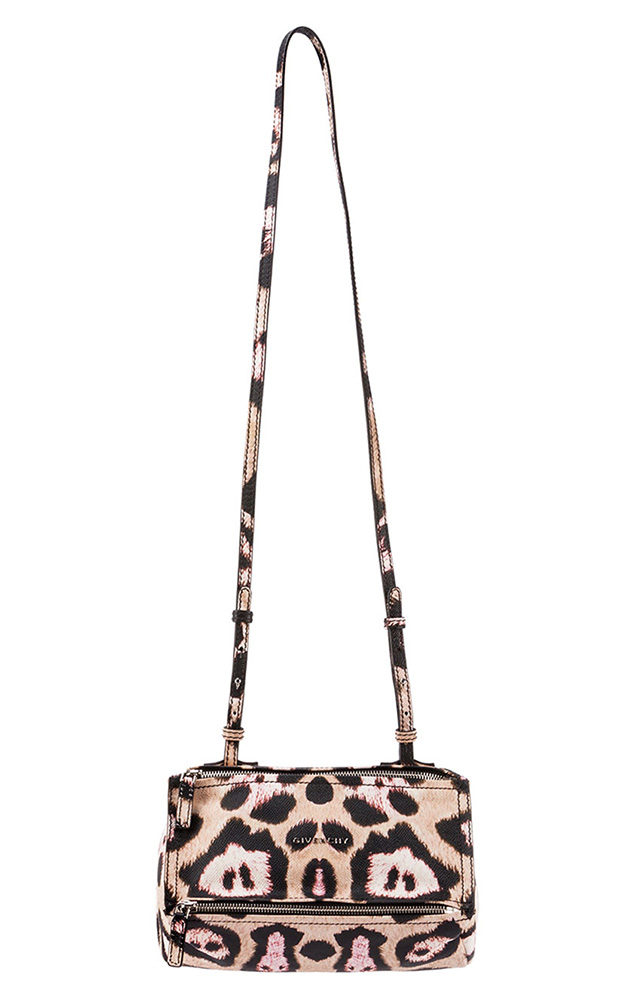 Givenchy-Leopard-Mini-Pandora-Bag