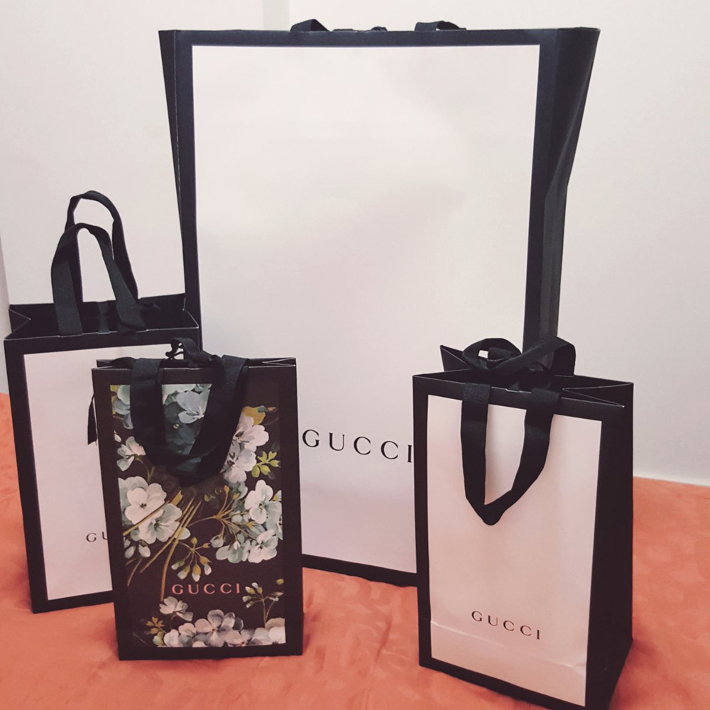 Gucci-Shopping-Bags