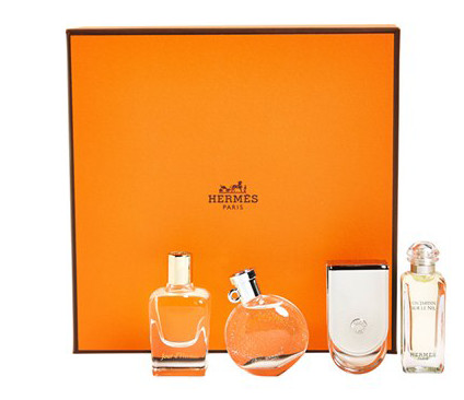 Hermes Miniatures Set