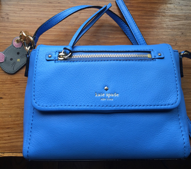 Kate-Spade-Blue-Crossbody-Bag