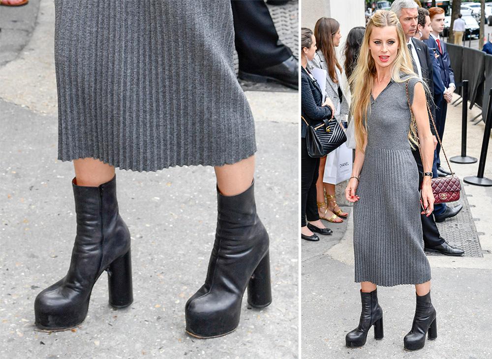 Laura-Bailey-Vetements-Platform-Boots
