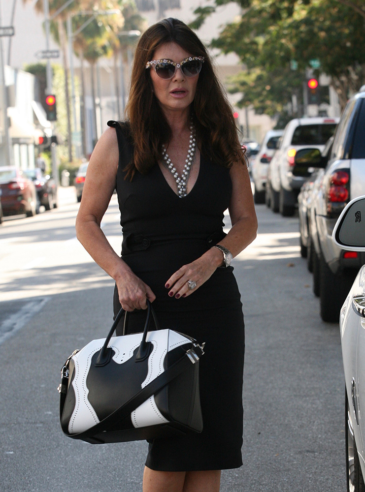 Lisa-Vanderpump-Givenchy-Antigona-Bag