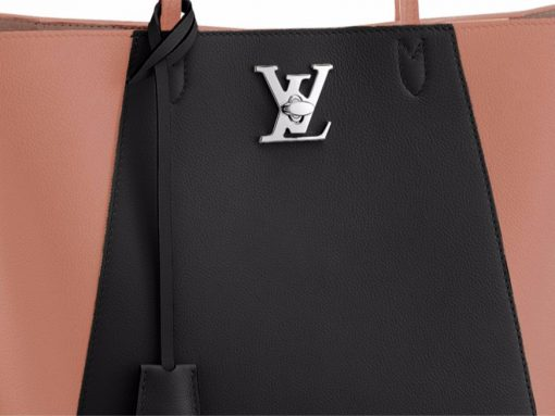 Louis Vuitton Lockme Cabas 1