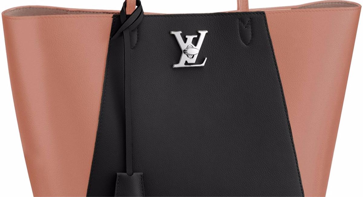 Louis Vuitton Lockme Cabas 1