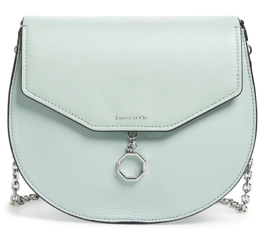 Louise-et-Cie-Jael-Leather-Shoulder-Bag