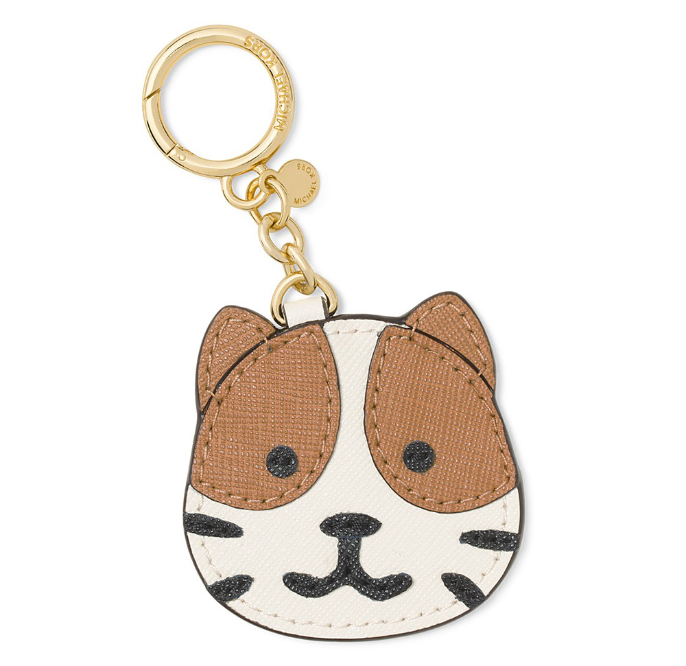 MICHAEL-Michael-Kors-Fancy-Feline-Key-Fob