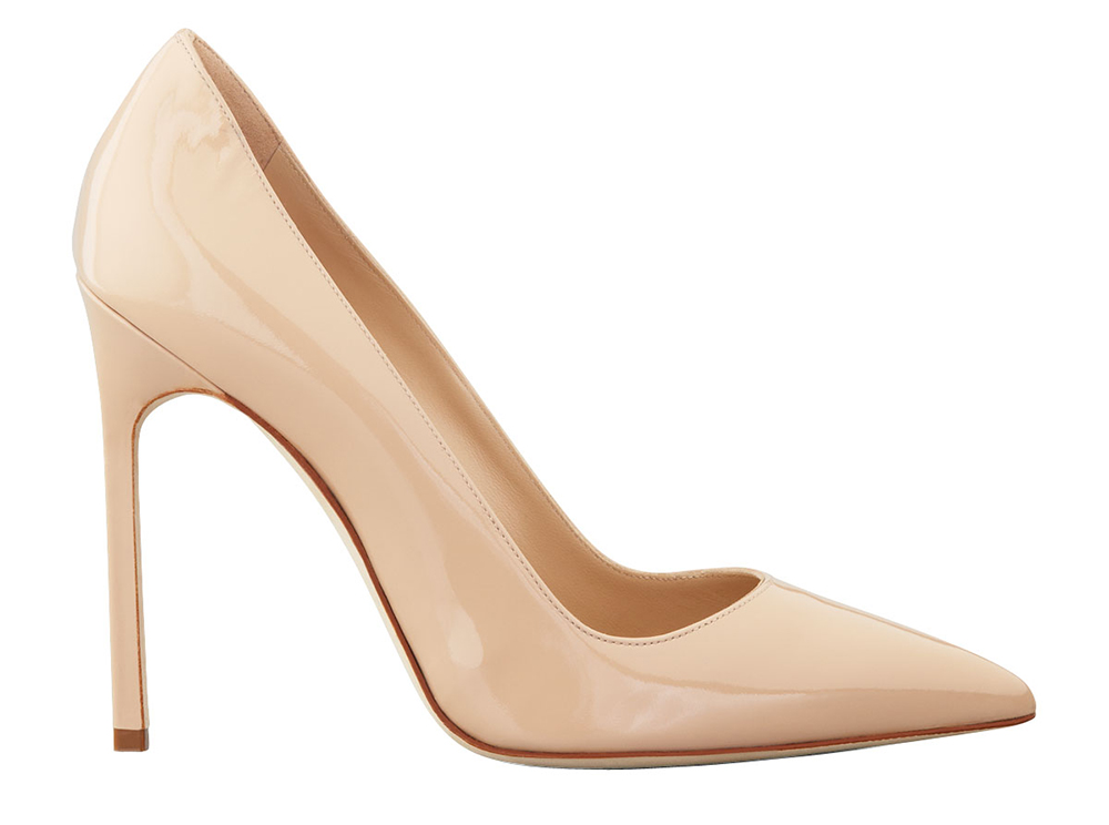 The ultimate shoe guide the manolo blahnik bb pump for Shoes by manolo blahnik