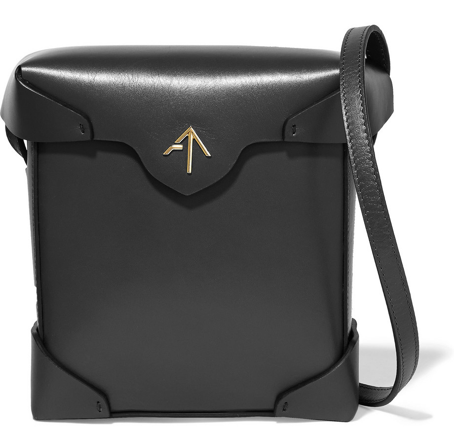 24 New Seasonless Black Bags For The Practical