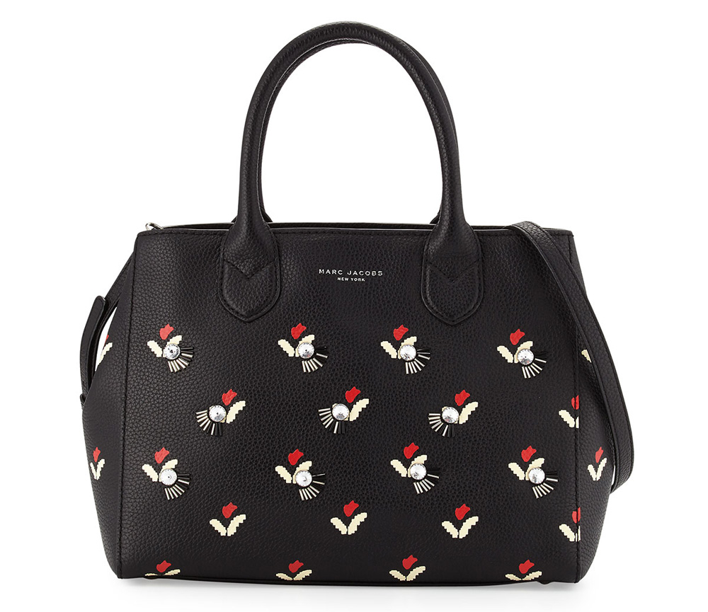 Marc-Jacobs-Embellished-Tulip-Gotham-Tote