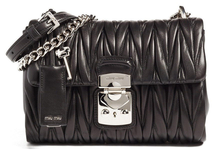 Miu-Miu-Matelasse-Shoulder-Bag