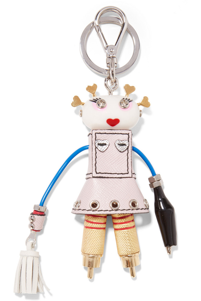 Prada-Cheerleader-Robot-Bag-Charm