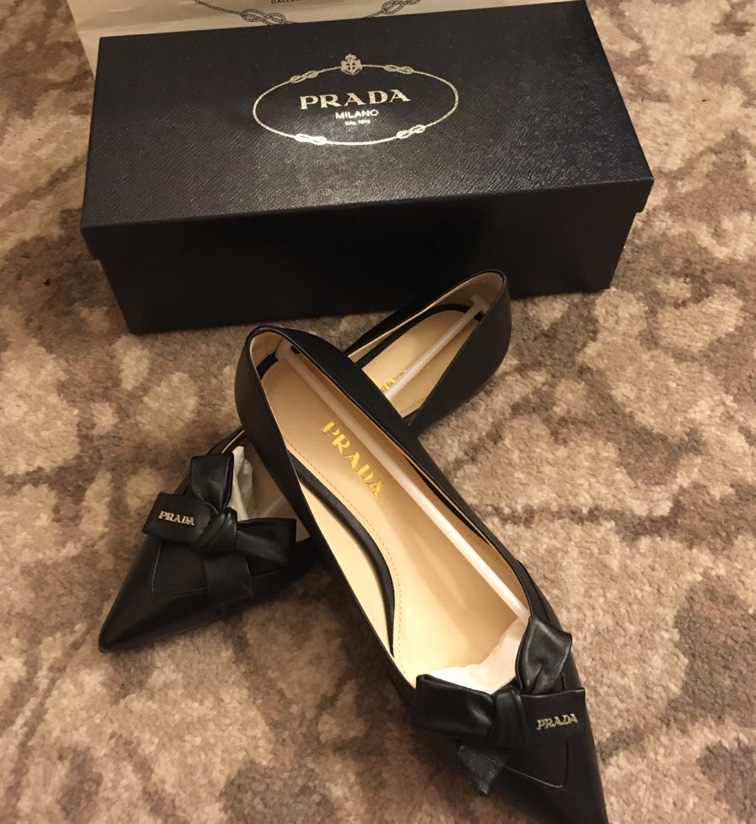 Prada-Flats