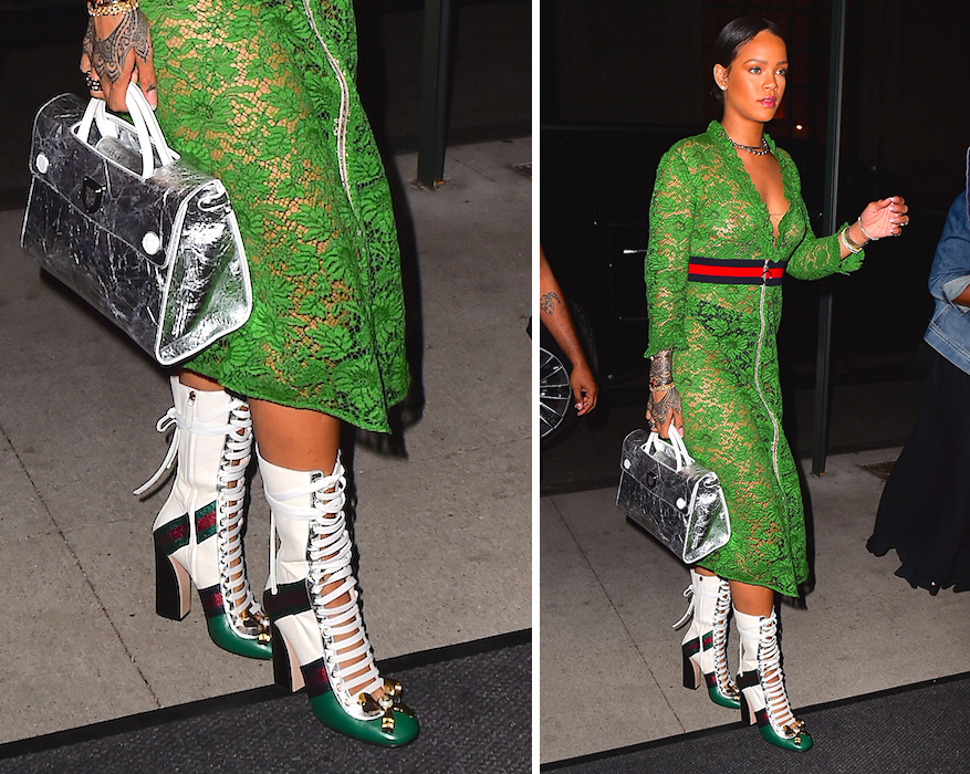 Rihanna-Gucci-Lace-Up-Boots