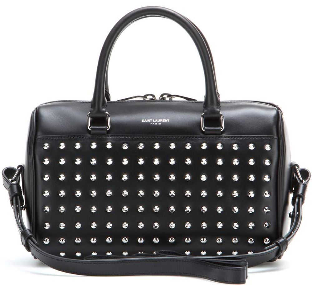 Saint-Laurent-Mini-Classic-Duffel