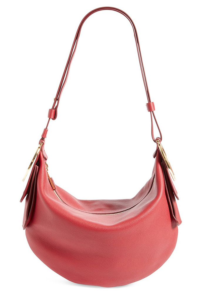 Salvatore Ferragamo Small Badia Hobo 1 990 Via Nordstrom