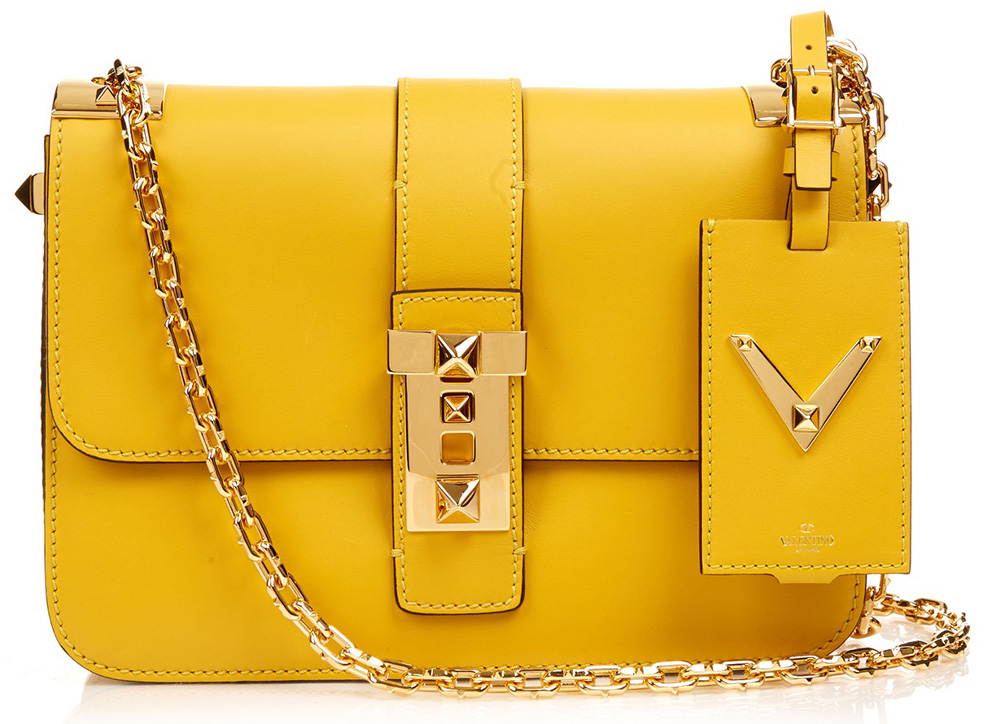 Valentino-B-Rockstud-Shoulder-Bag