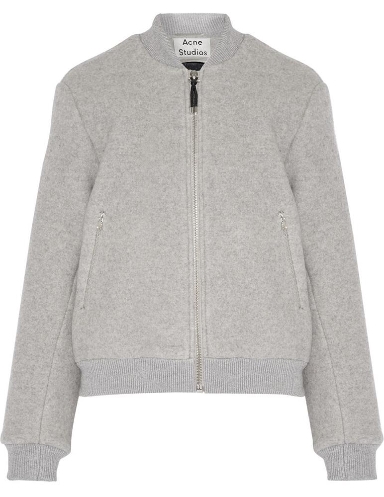Acne-Azura-Blanket-Wool-Bomber-Jacket