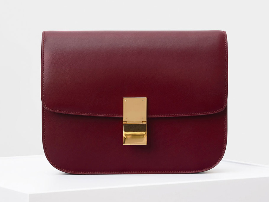 Celine-Classic-Box-Bag-Burgundy-3900