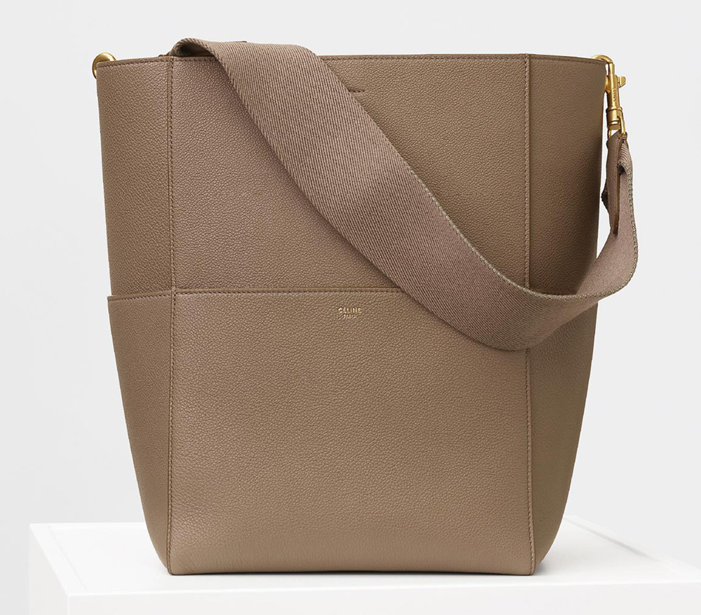 celine handbag online shop - Check Out All 44 of the Bags (with Prices!) from C��line\u0026#39;s Winter ...