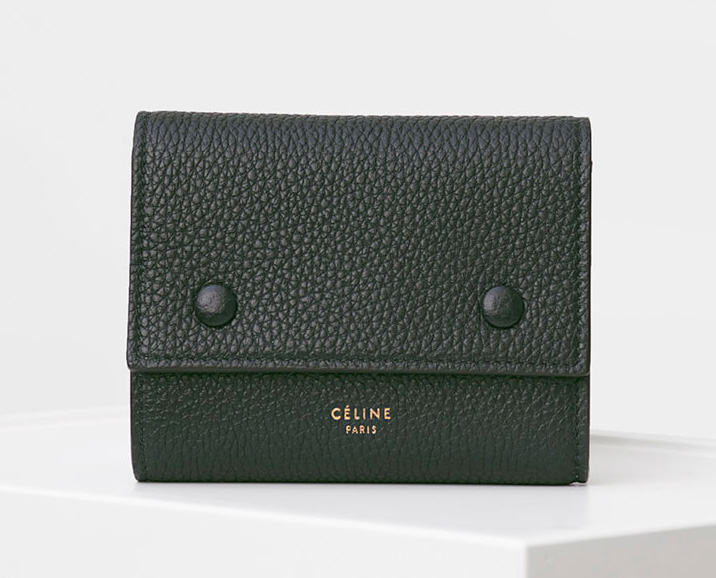 Celine-Small-Folded-Multifunction-610