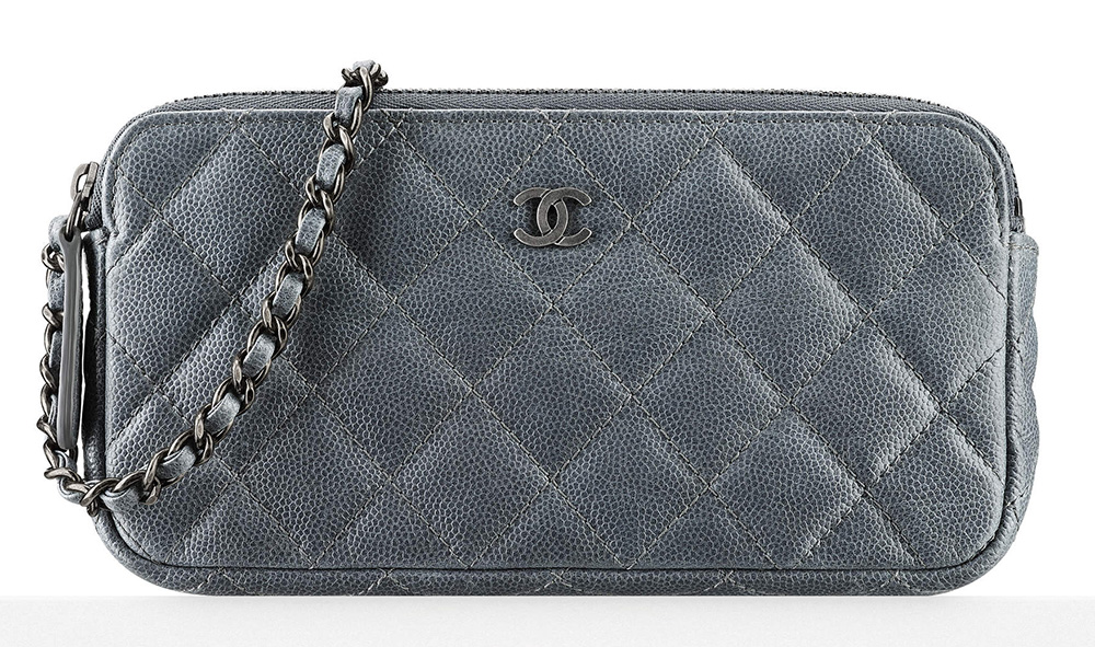 Chanel-Small-Clutch-Gray-1500