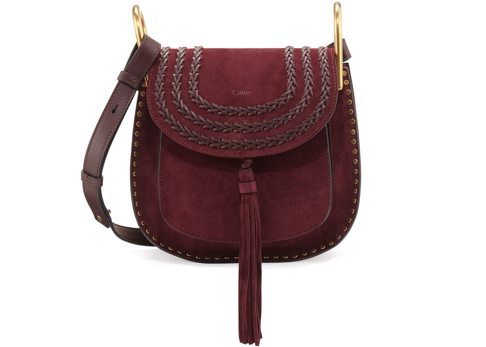 a3b95e1f Currently Coveting This Chloé Hudson Suede Shoulder Bag - PurseBlog