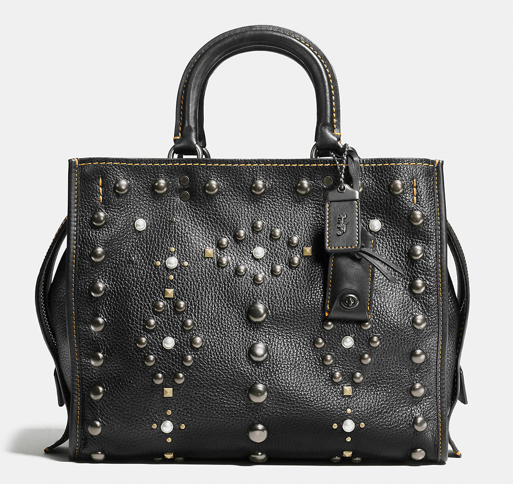 92931e67ee Coach-1941-Western-Rivets-Rogue-Bag - PurseBlog