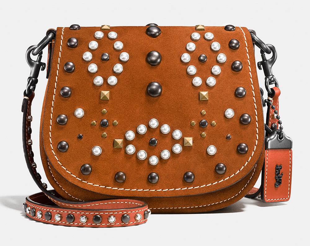 Coach-1941-Western-Rivets-Saddle-Bag-17
