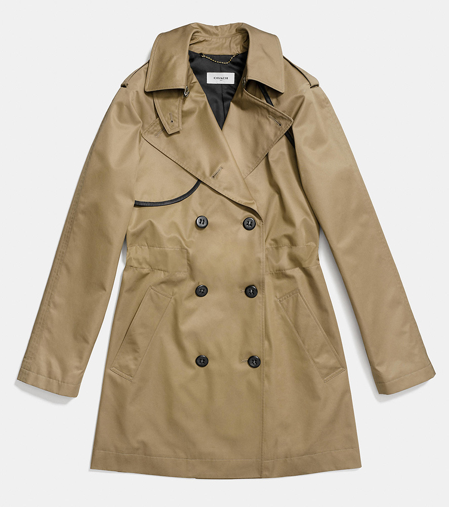 Coach-Cotton-Convertible-Trench