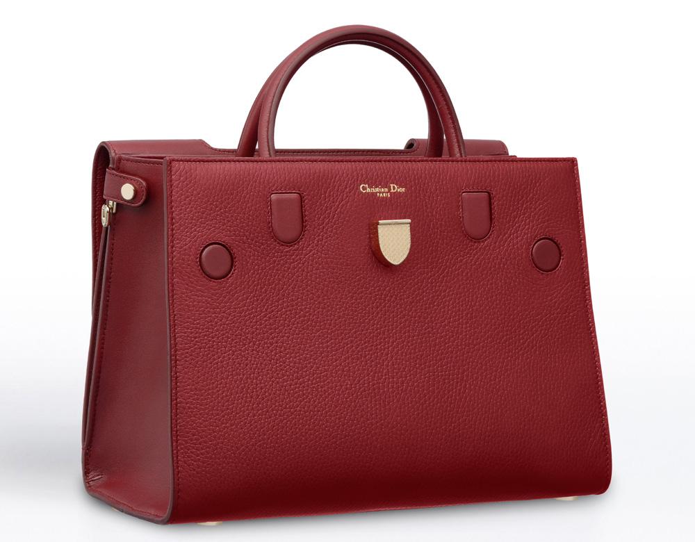 Dior-Diorever-Bag-All-Red