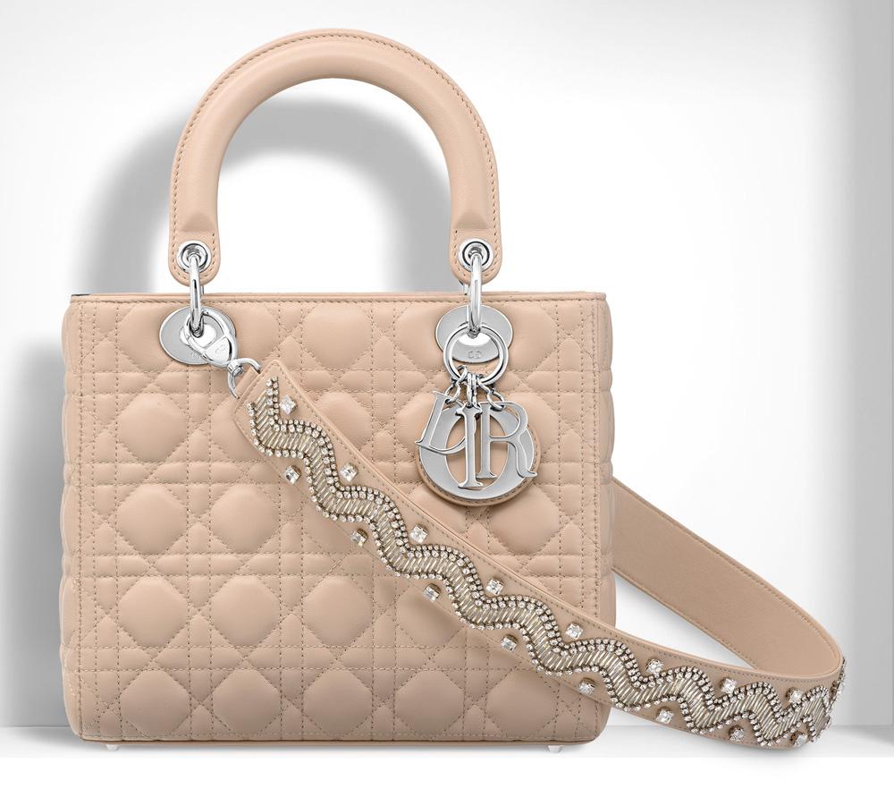 Dior-Lady-Dior-Embellished-Strap