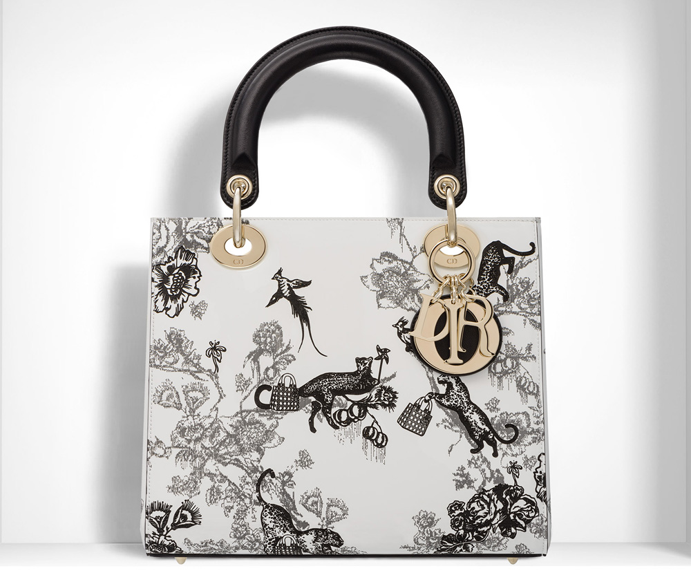 Dior-Lady-Dior-French-Toile-Bag