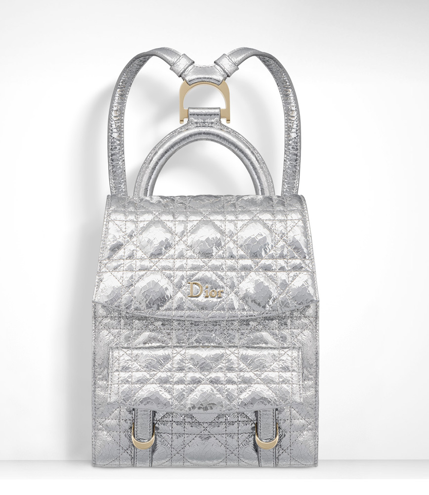 Dior-Stardust-Backpack