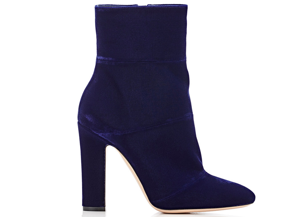 Gianvito Rossi Brandy Ankle Boots