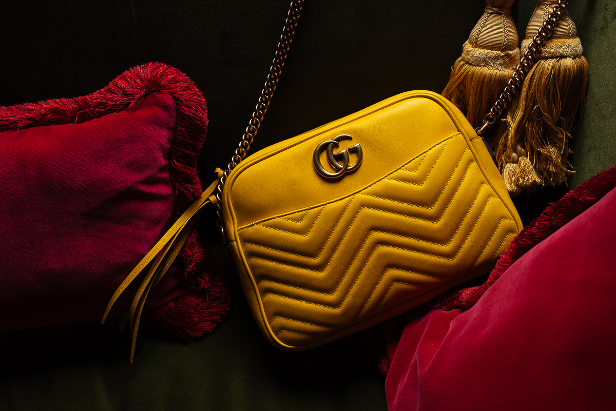 5dc211f45e2 Gucci Marmont Is the Collection Your Fall Wardrobe Needs - PurseBlog